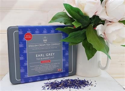 Picture of Tea Blenders Kit - Earl Grey
