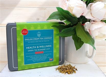 Picture of Tea Blenders Kit - Health & Wellness