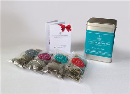 Picture of Infusiast's Tea Caddy