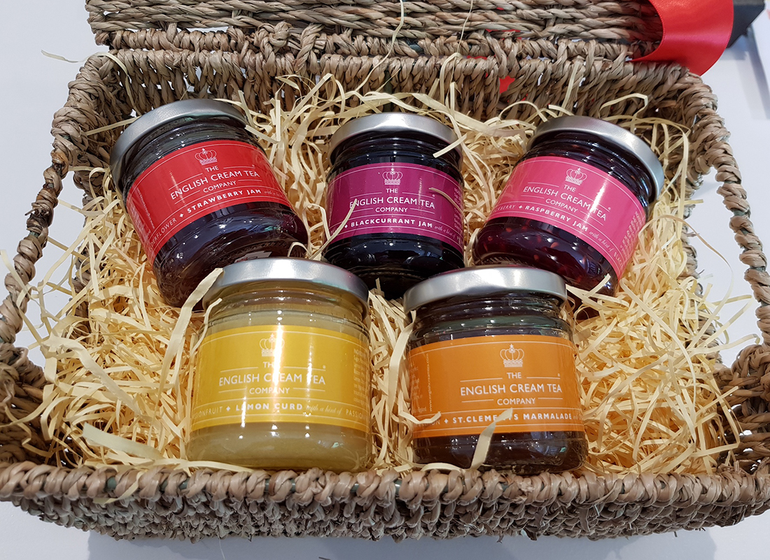 Picture of Jam for Tea Hamper