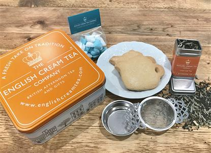 Picture of Tea of the Month Subscription Gift