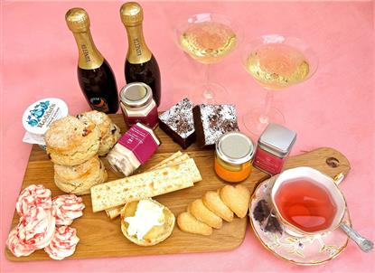 Picture of With Love Hamper