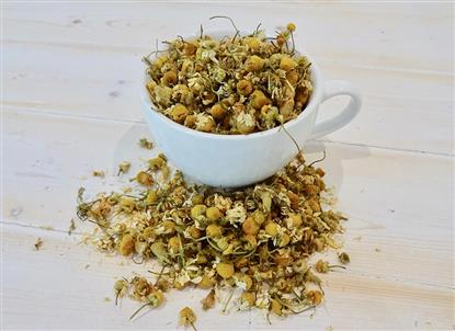 Picture of Enhancer Refill - Organic Egyptian Camomile