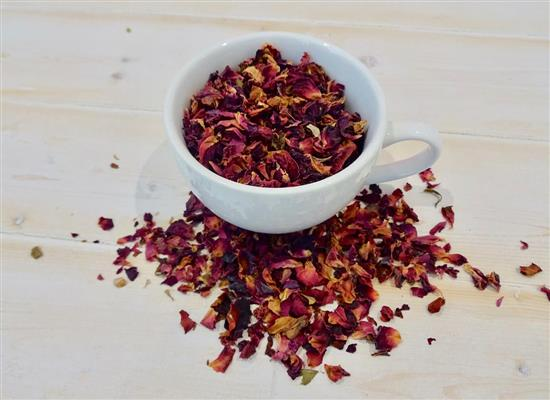 Picture of Enhancer Refill -Tuscan Rose Petals