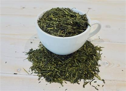 Picture of Enhancer Refill Base - Naked Green Sencha