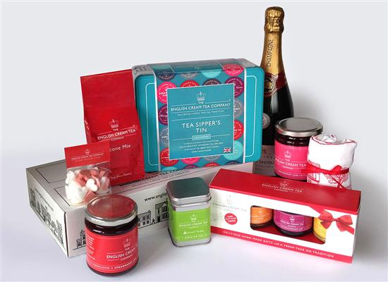 Picture of Ultimate Champagne Hamper