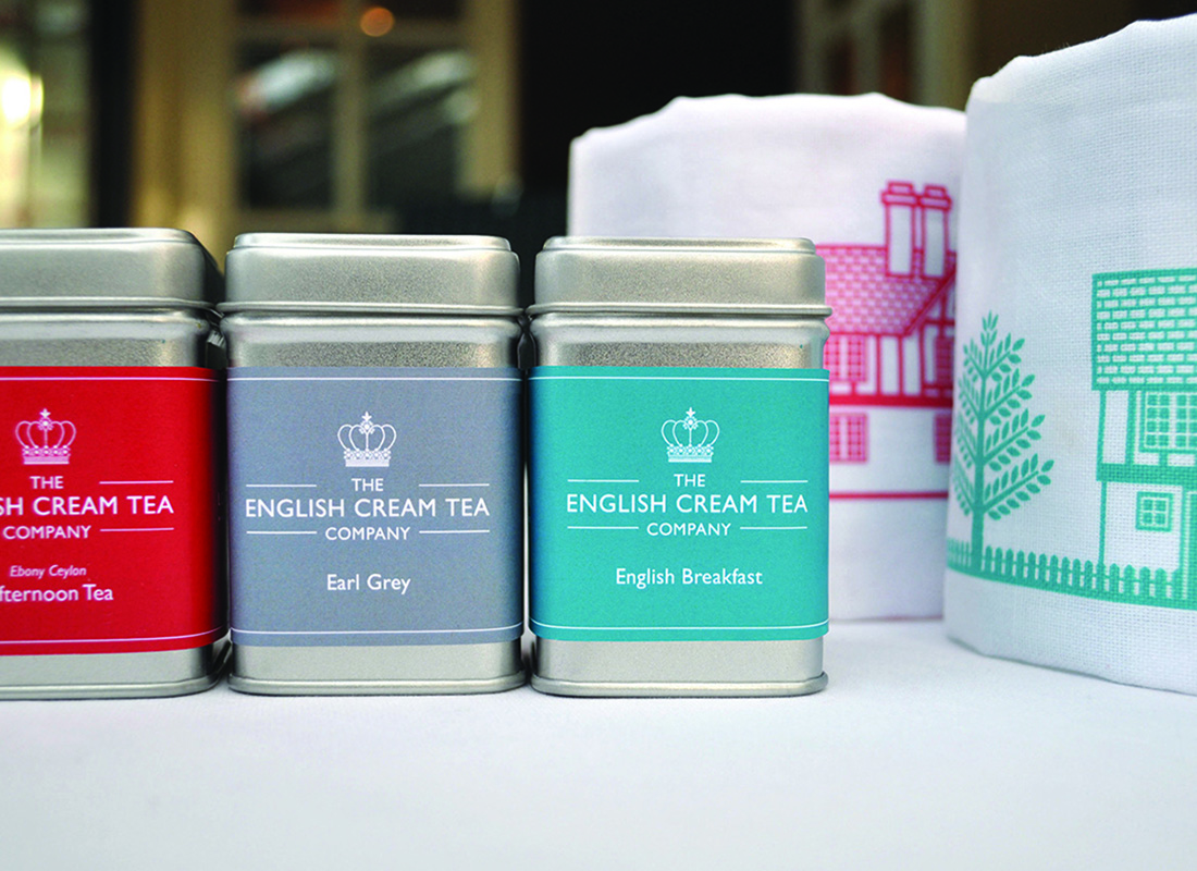 Picture of Put The Kettle On Tin
