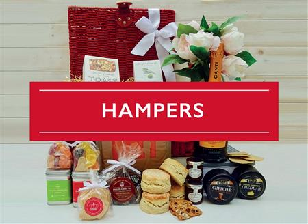 Picture for category Hampers