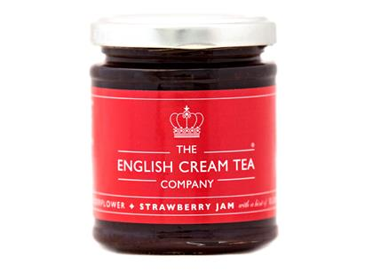 Picture for manufacturer Luxury Strawberry & Elderflower Jam