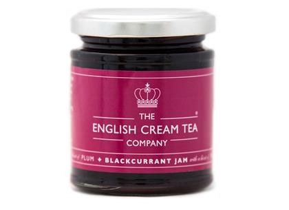 Picture for manufacturer Luxury Blackcurrant & Plum Jam