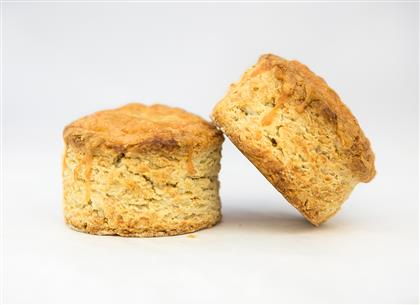 Picture for manufacturer Cheese Scones