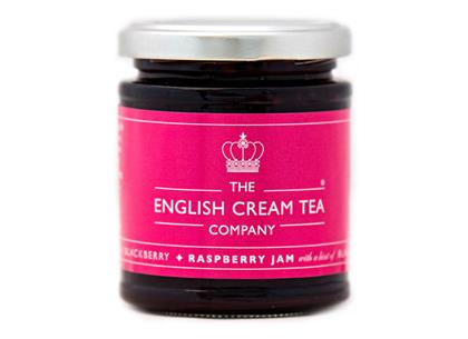 Picture for manufacturer Luxury Raspberry & Blackberry  Jam
