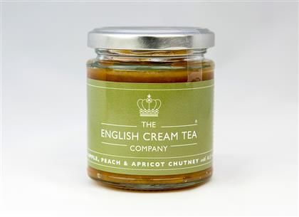 Picture for manufacturer Apricot Chutney
