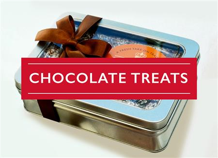 Picture for category Chocolate Treats