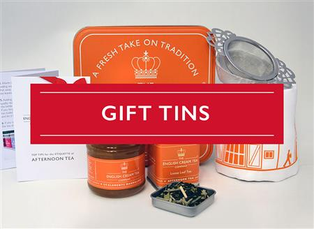 Picture for category Gift Tins