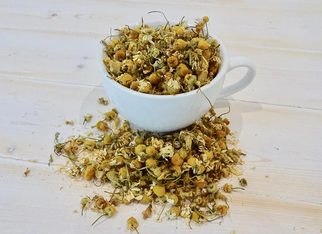 Picture of Tea Enhancers