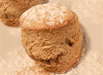 Picture for manufacturer 4 Banana & Coffee Scones