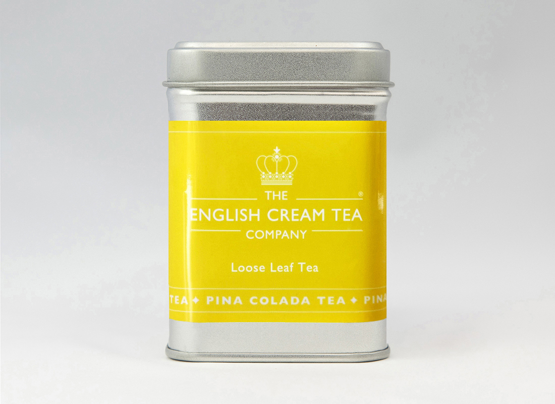 Picture of Teas in Looseleaf Form