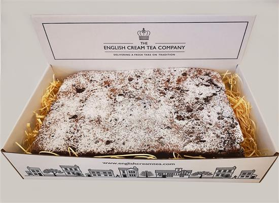Picture of Giant Chocolate Brownie Slab