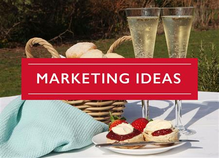 Picture for category Marketing Ideas