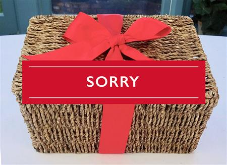 Picture for category 'Sorry Gifts'