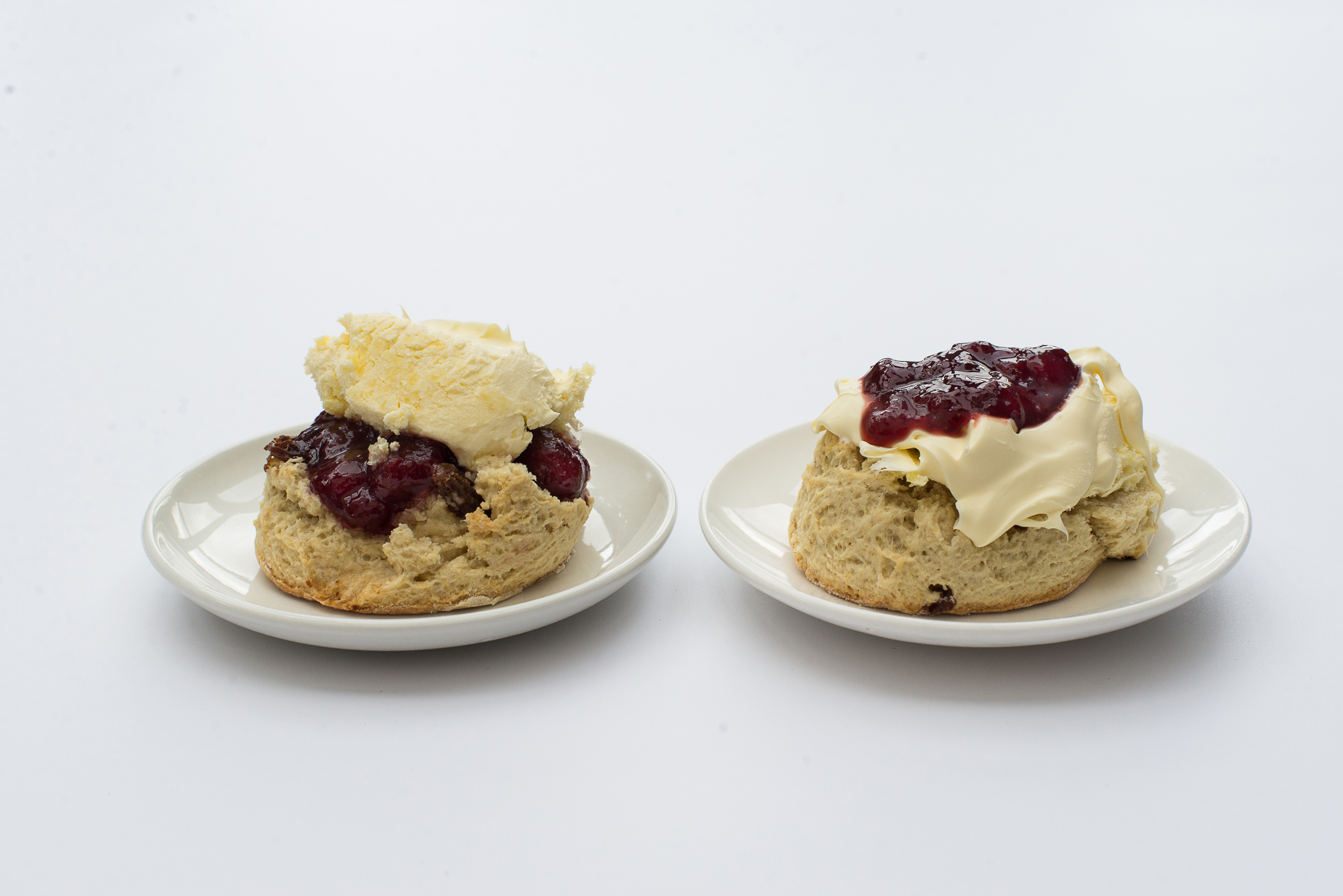 Picture for blog post Why is it called a Cream Tea?